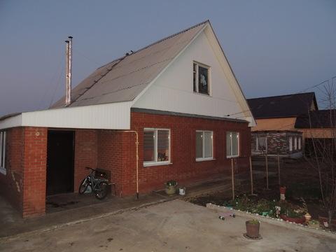 Продажа дома 66 м2 на участке 7 соток - Фото 5