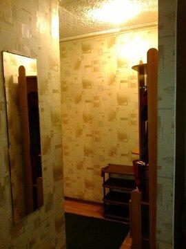 Сдам однокомнатную Павлова 38 с мебелью - Фото 5