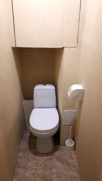 3-к квартира, 67.2 м, 4/5 эт. Комсомольский проспект, 33а - Фото 2