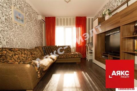 Продажа квартиры, Краснодар, Ул. Восточно-Кругликовская - Фото 1