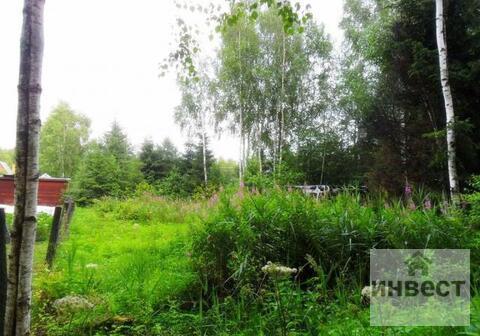 Продается земельный участок 6 соток, д.Митяево СНТ «Агрострой», - Фото 3