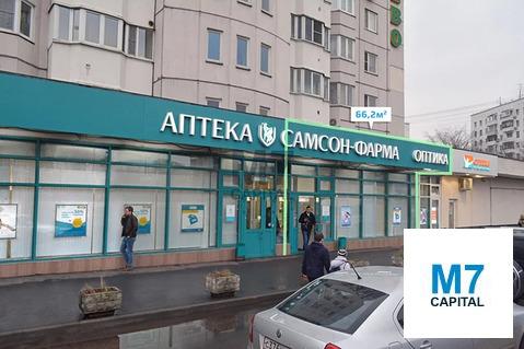 Объявление №55830161: Продажа помещения. Москва, 2-я Владимирская улица, 45,