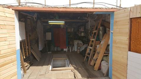Институтский городок, гараж 25 кв.м. на продажу - Фото 5