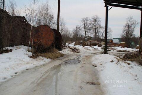 Продажа производственного помещения, Киржачский район - Фото 2