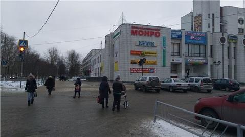 Торговое помещение 14 м2 по адресу Карла Маркса 21 (бизнес-центр . - Фото 1