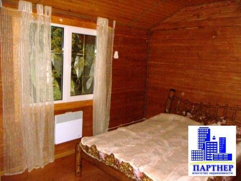 Дом из натурального бруса в Алупке - Фото 5