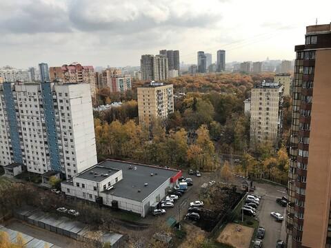 Двухуровневая квартира в Москве. - Фото 3