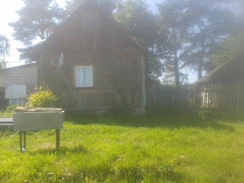 Продаётся хороший, бревенчатый дом 55 м. кв. в микрорайоне Гнёздово - Фото 5