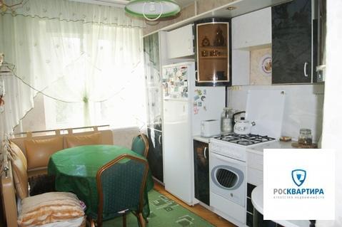 3-комнатная квартира ул. Московская, д.9 - Фото 1