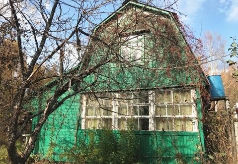 Дача 46 кв.м. на участке 14,5 сот. в СНТ Рассвет-5 д.Ратьково - Фото 2