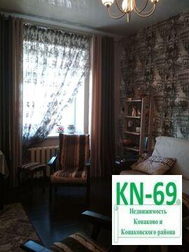Продается отличная 2-х комнатная квартира на берегу Волги! - Фото 4
