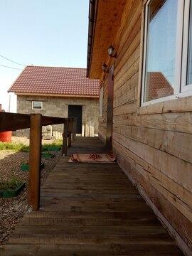 Продам дом в Есаулово - Фото 3