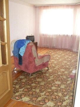 Улица Им Генерала Меркулова 55; 4-комнатная квартира стоимостью 28000 . - Фото 1