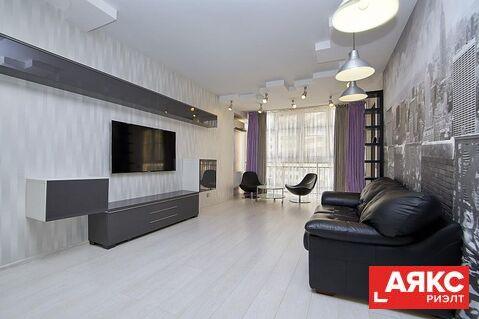 Продается квартира г Краснодар, ул Кожевенная, д 26 - Фото 2