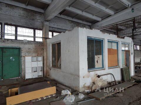 Аренда склада, Челябинск, Ул. Линейная - Фото 2
