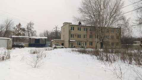 Аренда производственного помещения, Самара, Ул. Литвинова - Фото 1