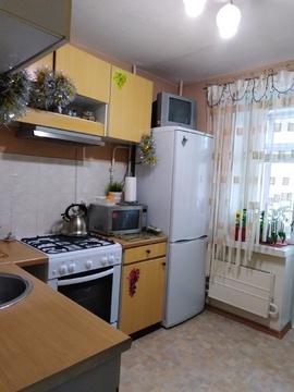 Продается 1-ком квартира г. Раменское, ул. пос.Красный Октябрь, д. 35б - Фото 1