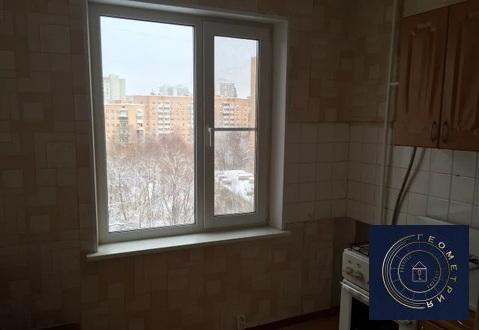 3-ка г. Москва, улица Лавочкина, 16к1 (ном. объекта: 46913) - Фото 1