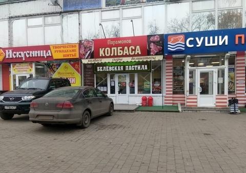 Сдается в аренду офис г Тула, пр-кт Ленина, д 104 - Фото 2