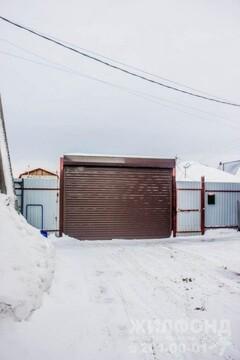 Продажа таунхауса, Новосибирск, Ул. 5 Декабря - Фото 2