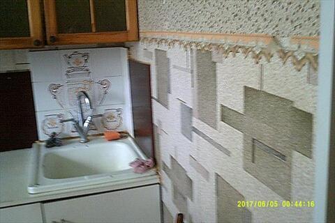 Однокомнатная квартира на Беринга 3 - Фото 4
