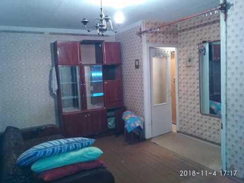 Продажа 2 комн. квартиры в Кимрах, улица Чапаева, дом 1 - Фото 3