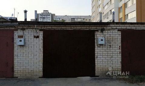 Продажа гаража, Орел, Орловский район, Ул. Революции - Фото 1