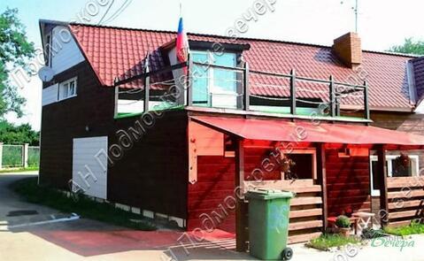 Новорижское ш. 40 км от МКАД, Палицы, Таунхаус 310 кв. м - Фото 1