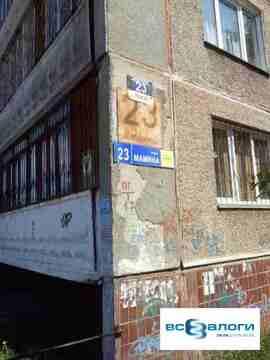 Продажа квартиры, Челябинск, Ул. Мамина, Купить квартиру в Челябинске по недорогой цене, ID объекта - 322045494 - Фото 1