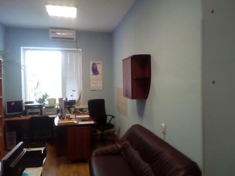 Помещение под офис в аренду 12 кв.м. - Фото 5