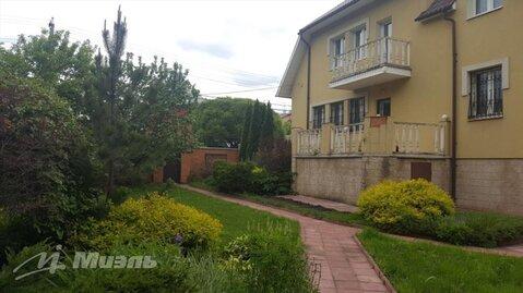 Продажа дома, Летово, Егорьевский район, Летово-2 улица - Фото 1