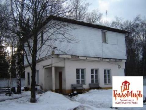 Продается Ресторан / кафе, Сергиев Посад г, 3404м2 - Фото 4