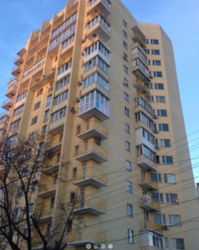 Продажа квартиры, Симферополь, Ул. Калинина, Продажа квартир в Симферополе, ID объекта - 331312973 - Фото 1