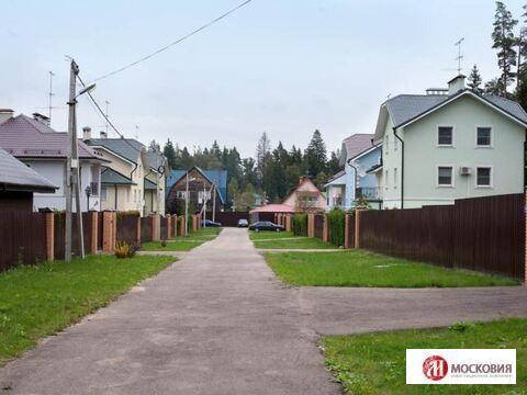 Дом 308,3 кв.м, Одинцовский р-он, пос. Голицыно - Фото 2