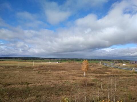 Земля для Бизнеса Трасса М-5, 20 км. от Екатеринбурга Челябинск. тракт - Фото 3