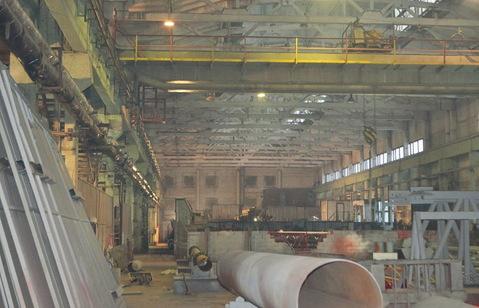 Продам производственный комплекс 8652 кв. м - Фото 2
