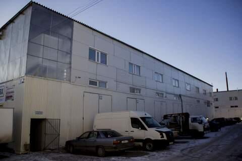 Склад от 50 м2, Калуга, Собственник - Фото 3