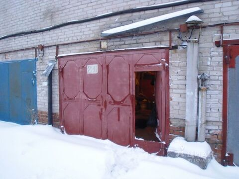 Продажа гаража, Новосибирск, Ул. Пасечная - Фото 1