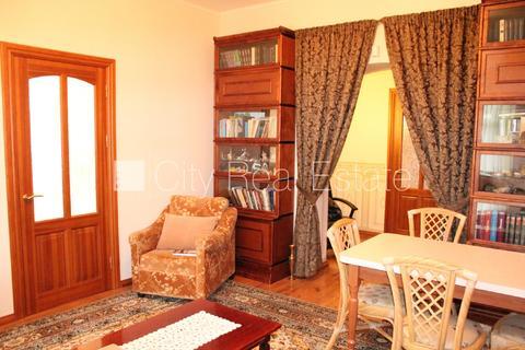 Продажа квартиры, Проспект Бривибас - Фото 1