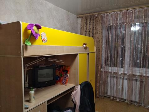 Судогодский р-он, Судогда г, Текстильщиков ул, д.5, 2-комнатная . - Фото 5
