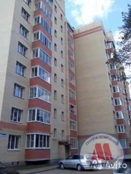 Квартиры, ул. Клубная, д.25 к.к2 - Фото 5