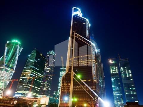 Сдам Бизнес-центр класса A. 5 мин. пешком от м. Международная. - Фото 3