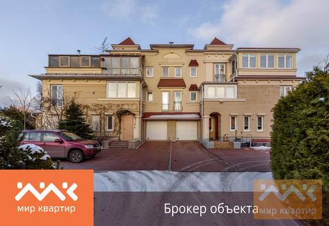 Продается дом, 3-я линия 2-й половины - Фото 1