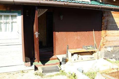 Дом, земельный участок 8,5 соток в пгт Белый Городок. - Фото 5