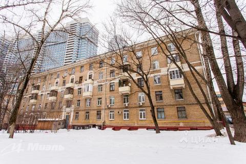 Комната Москва ул. Бажова, 9 (20.6 м) - Фото 2
