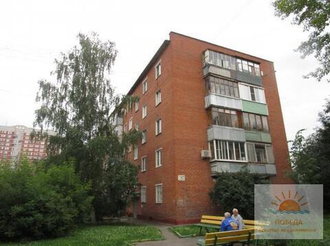 Продаю 3-х к. квартиру в Щербинке-Московская прописка - Фото 1