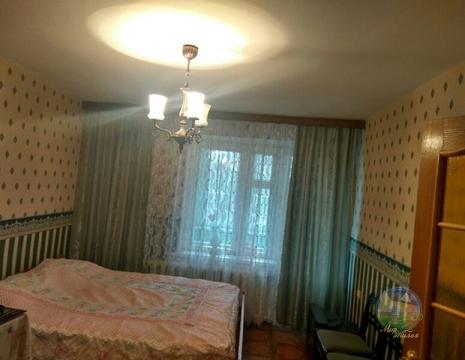 Продается посторная 1- комн.квартира 37,4м, в центре г.Щелково - Фото 1
