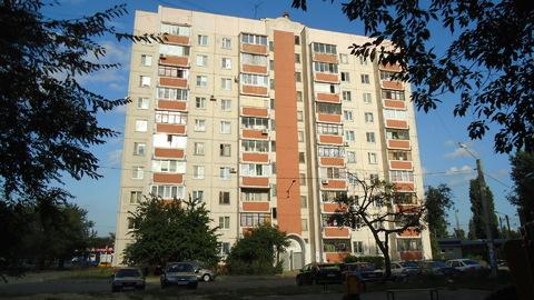 1-комн. квартира Ленинский пр-кт, д. 227, 40 кв.м, 3/10 этаж - Фото 1