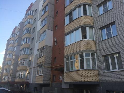 1 комнатная квартира с новым ремонтом - Фото 2