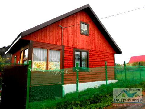 Продается дом. , Иглино, улица Пирогова - Фото 1